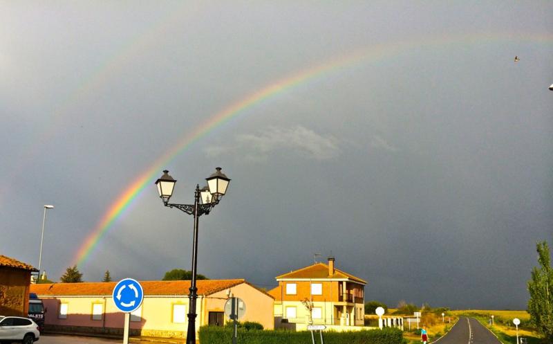 Camino-Double Rainbow