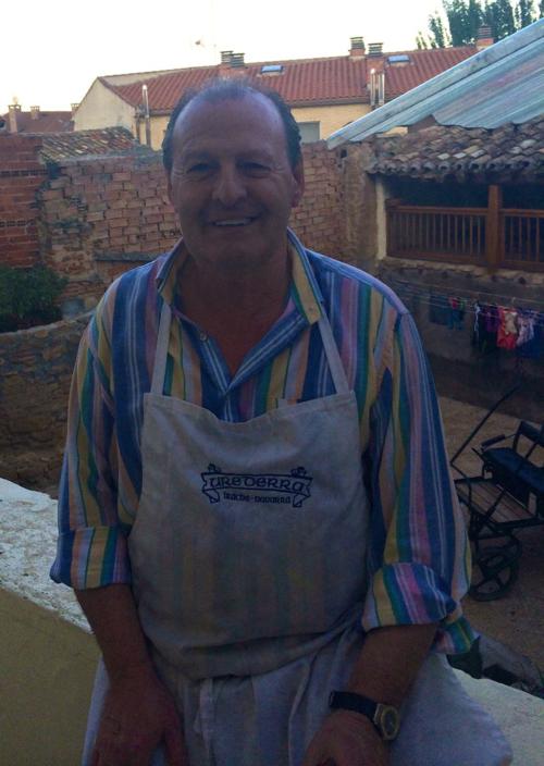 Camino Chef