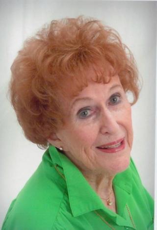 Ailsa at 91
